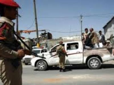 the assassination of  two officers in the army in two separate incidents in Benghazi