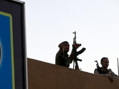 American shot in Benghazi is allegedly CIA agent - Libyan sources