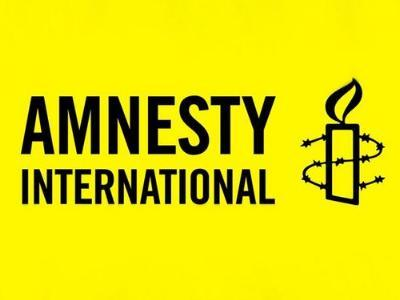 The International amnesty warns of the use of the judiciary as a tool for revenge after the death sentence on the politician Ahmed Ibrahim.