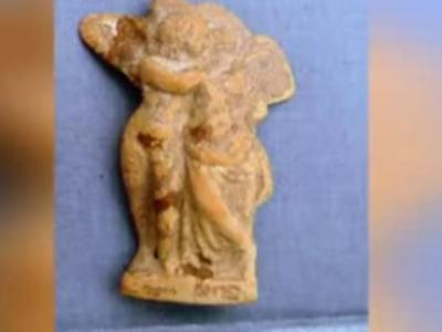 Theft of antiquities at the beginning of the Libyan war from Benghazi