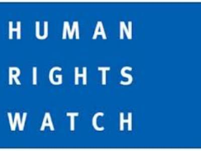 Human Rights Watch calls for Libya to suspend the death sentences against Gaddafi supporters