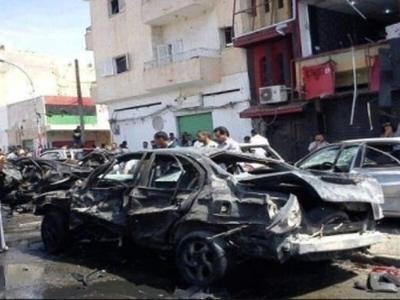 News of the assassination of Abdullah Mahdi, one of the elements of national security in Benghazi
